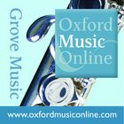 miniatura Dostęp do bazy Oxford Music Online